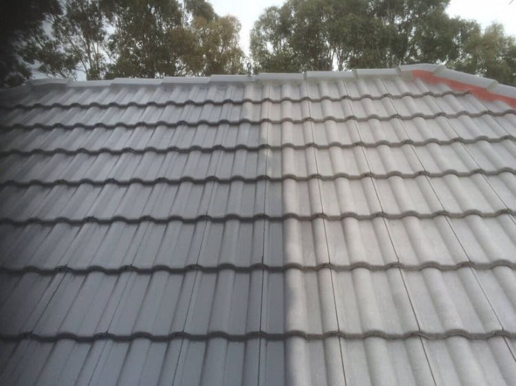 Mr Roofer Is A Premier Sydney Roofrestoration Company That Caters To Residential Customers Across Sydney Roof Restoration Roofer Roofing Services