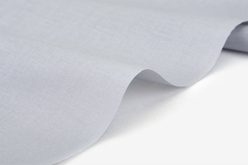 1 2 Yard 100 Cotton Dove Grey 62 Wide Dailylike Canada By Dailylikecanada On Etsy Summer Bedding Linen Fabric Canvas Fabric