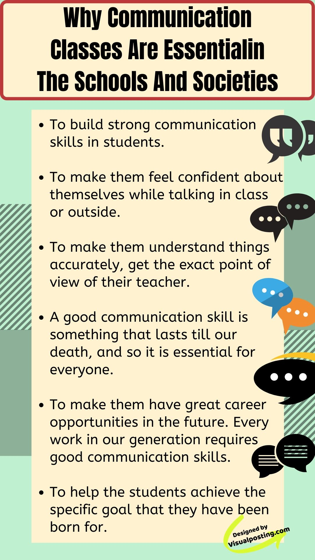 Pin On Communication Skills At Work