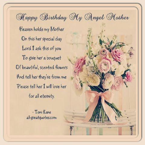Today My Mama Would Have Celebrated Her 59th Birthday The Last Four Months Since She Birthday In Heaven Birthday In Heaven Mom Happy Birthday Quotes For Her