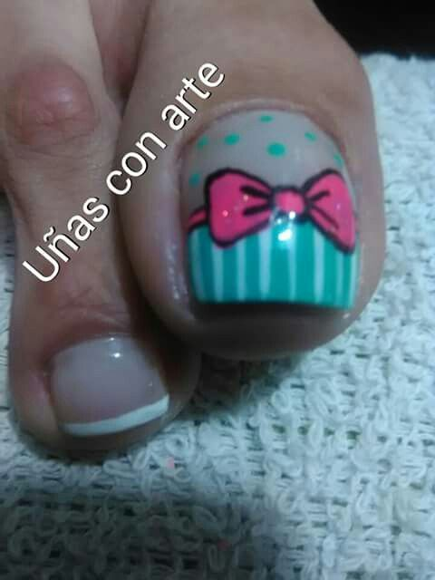 Uñas Pie Uñas Pie Nails Toe Nails Y Toe Nail Art