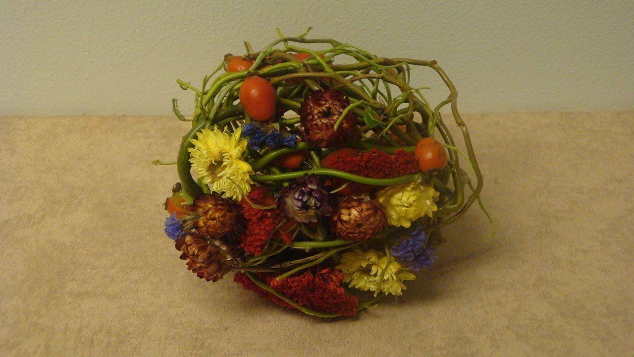 Herbstdeko Shop herbstdeko eine schöne tischdekoration als dekorationskugeln aus
