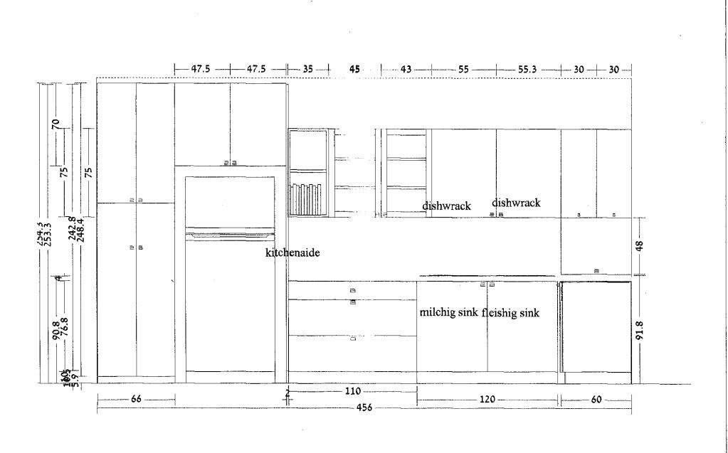 Kitchen Section Drawing Google Search Kitchen Drawing Kitchen