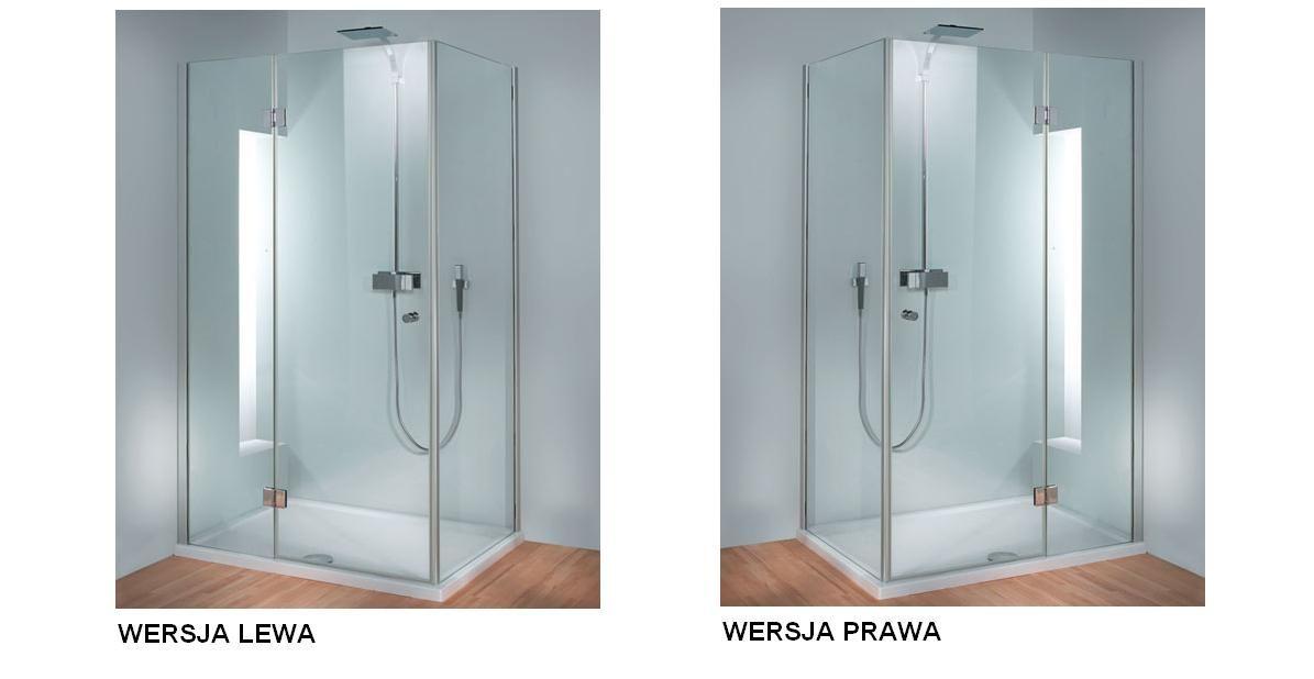 Kabina Prysznicowa 100x80 Powloka Nano Brodzik Bathtub Bathroom