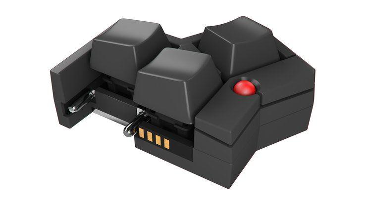 Keycluster Module