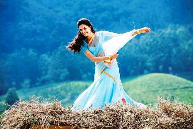 """Dress in """"Half and Half saree"""" like Meenamma Lochni of ..."""