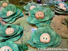Babyland General Hospital Cleveland Georgia Cabbage Patch Dolls Cabbage Patch Kids Cabbage Patch