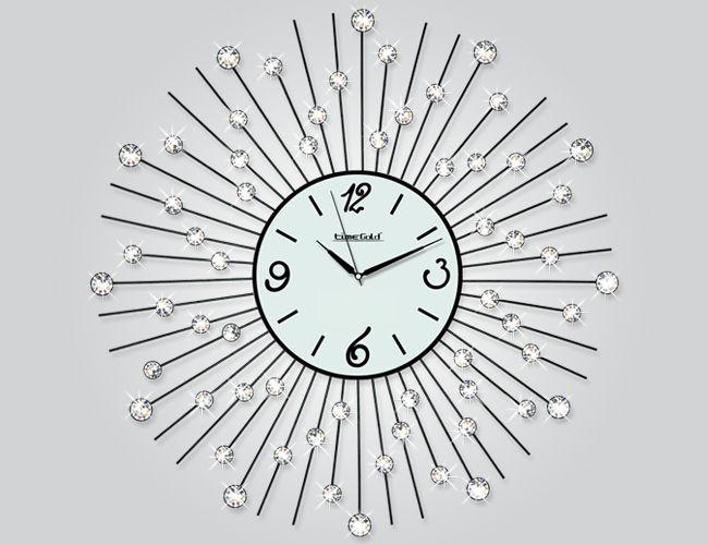 Ferforje Güneş Duvar Saati  Ürün Bilgisi;  Ürün resimde olduğu gibidir Metal gövde Mineral cam Sessiz akar saniye Çap : 62 cm Gayet şık ve hoş duvar saati