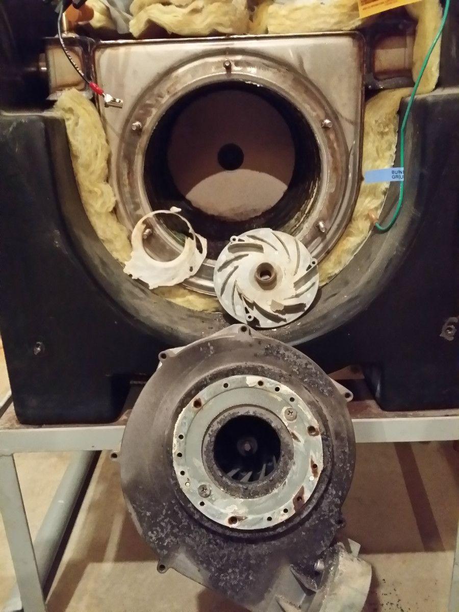 Munchkin high efficiency boilers. | Pinterest | Heat transfer