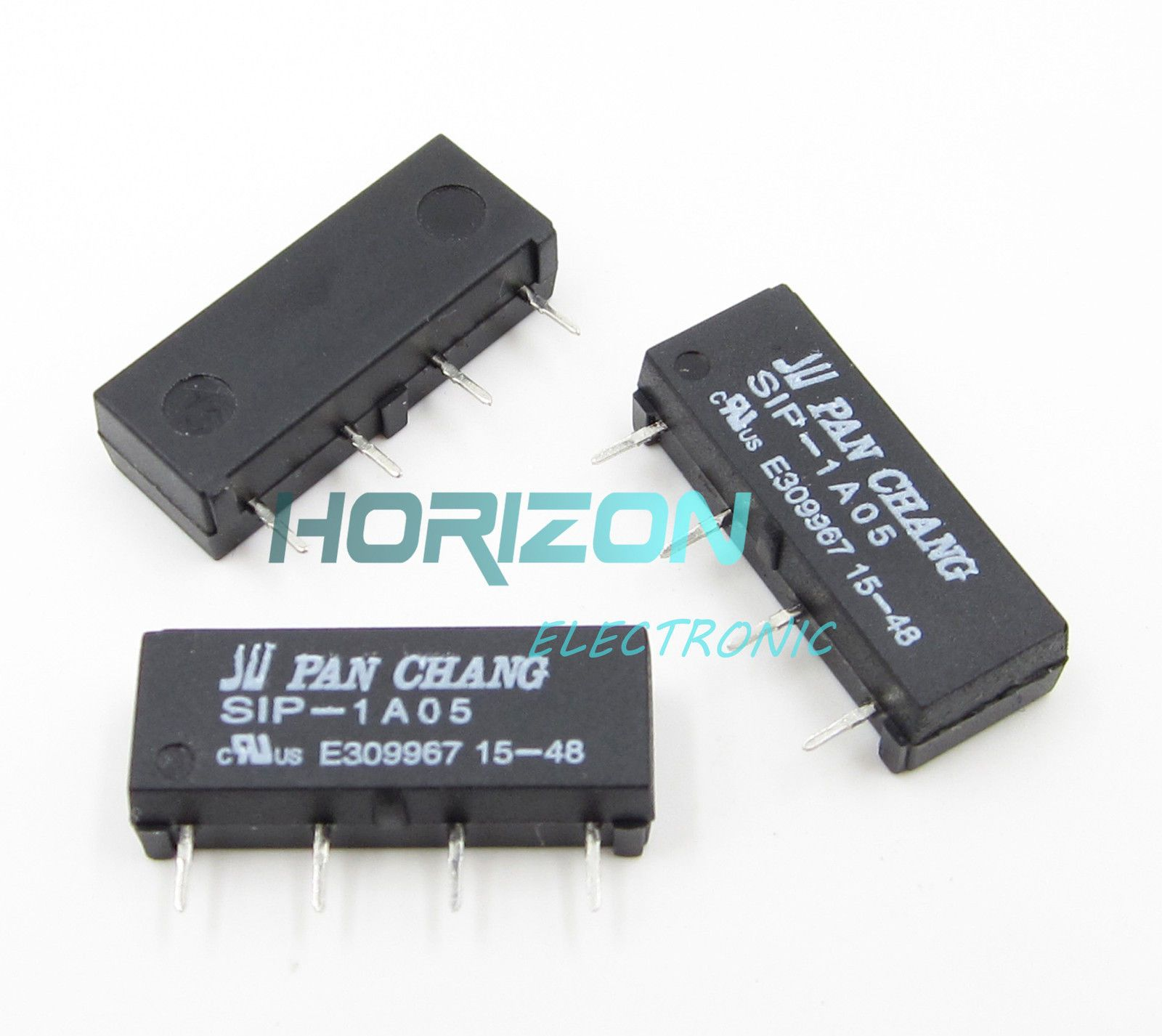 Click To Buy 5v Relay Sip 1a05 Reed Switch For 4pin