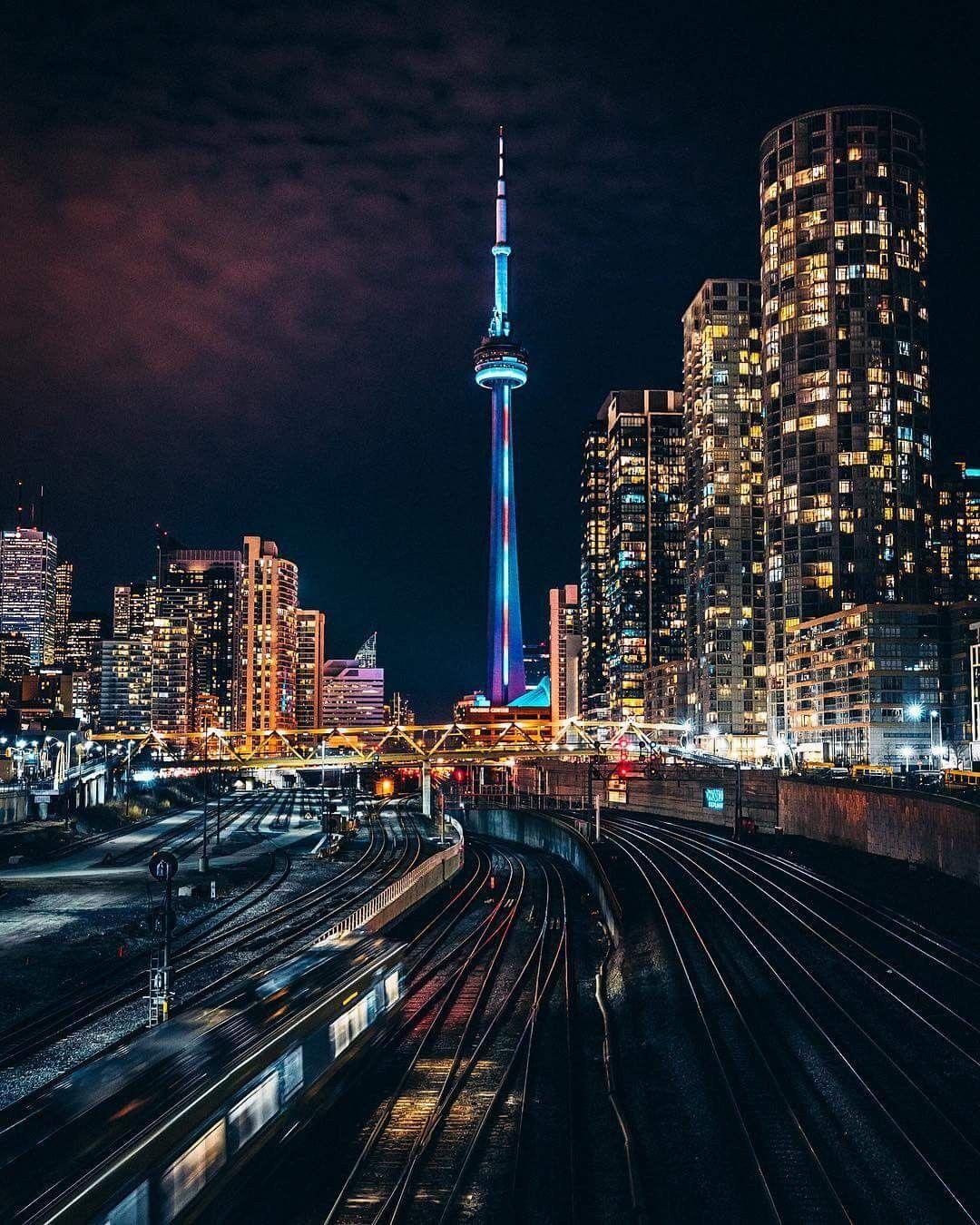 Toronto Canada City Canada Toronto City Toronto City