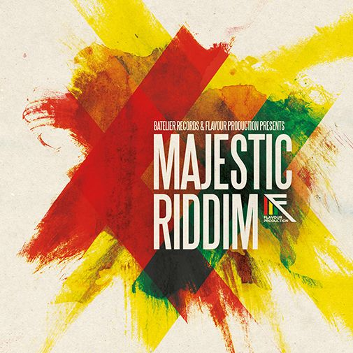 Majestic Riddim (Flavour Productions)