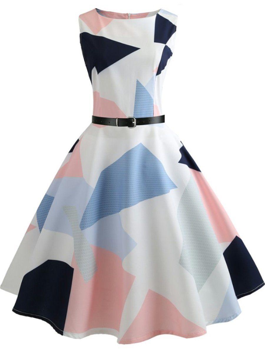 cd825baadaf6e4 Colouring Vintage Dresses – ebuytide  vintagedresses  dresses   dressescasual  dressesforwomen