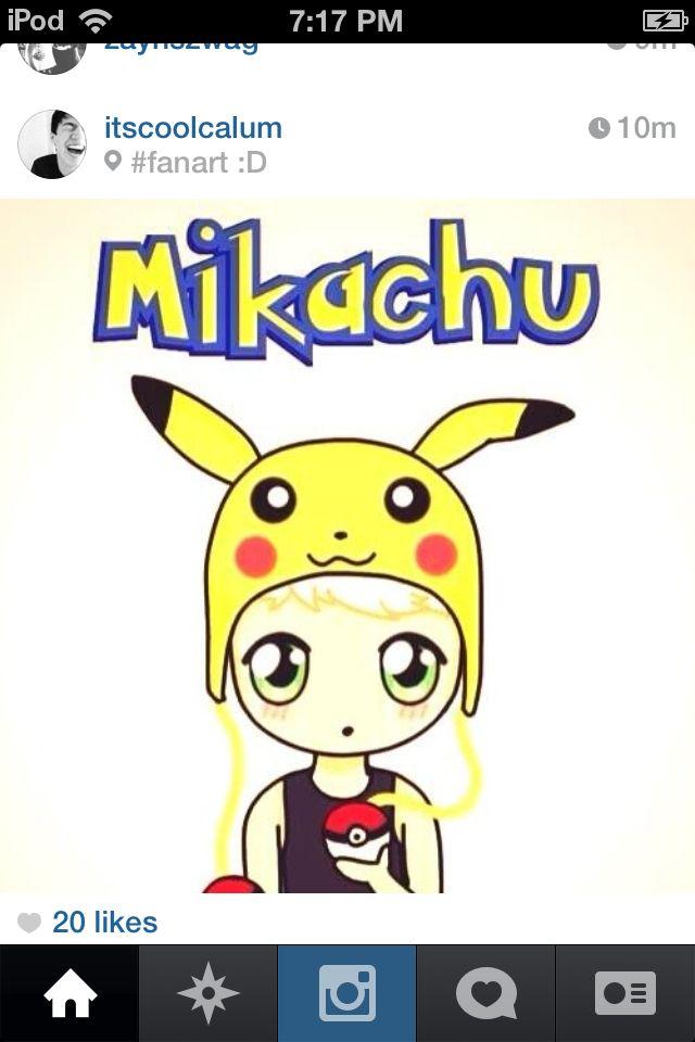 pikachu bitch