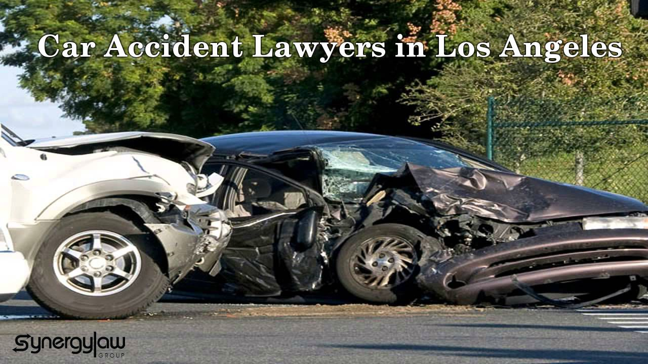 If you suffer injuries or have been involved in a car