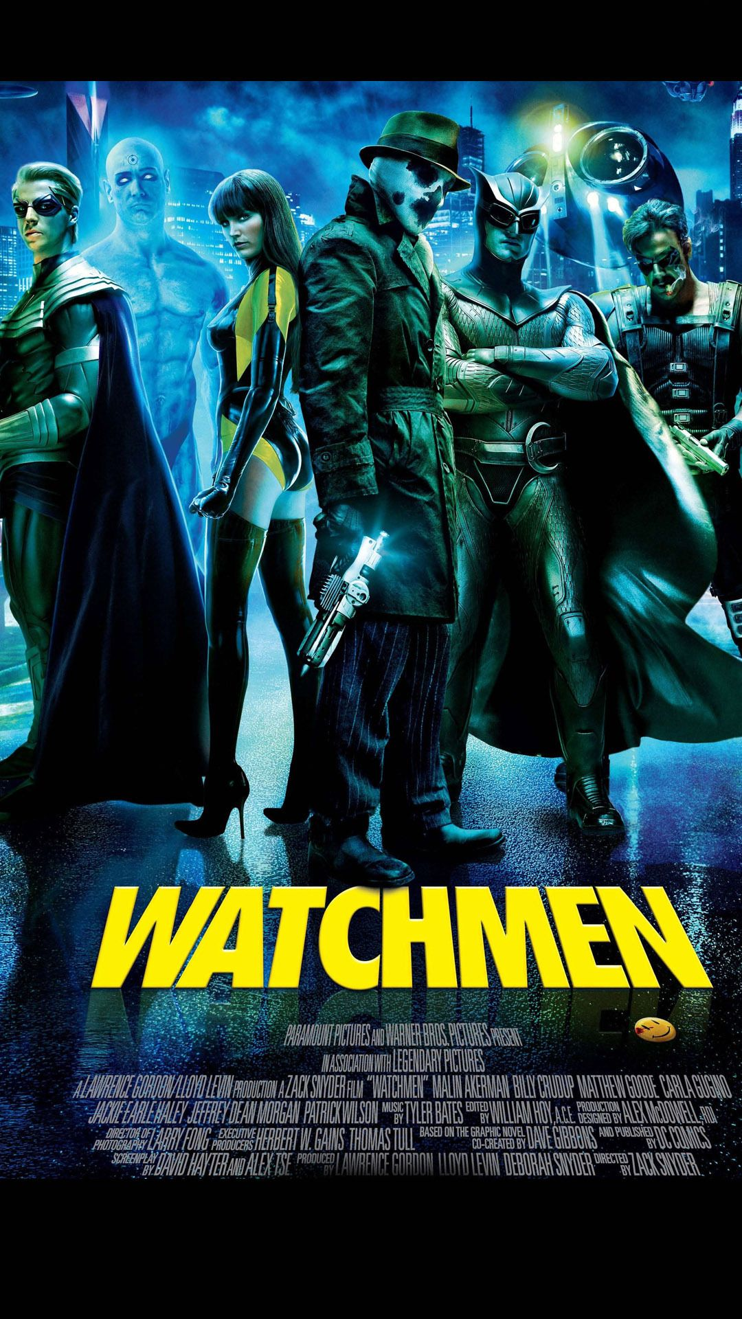 watchmen hd desktop wallpaper widescreen high definition mobile | hd