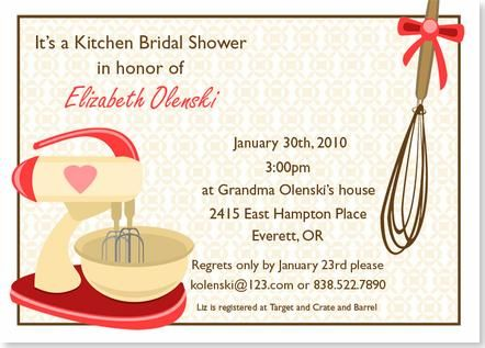 Kitchen+Bridal+Shower | AZ In August: Bridal Shower: Kitchen Edition Part 43