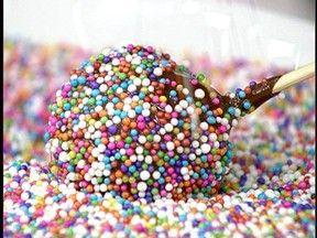 Pop Cake de Panetone - Foto de Mais Você na TV