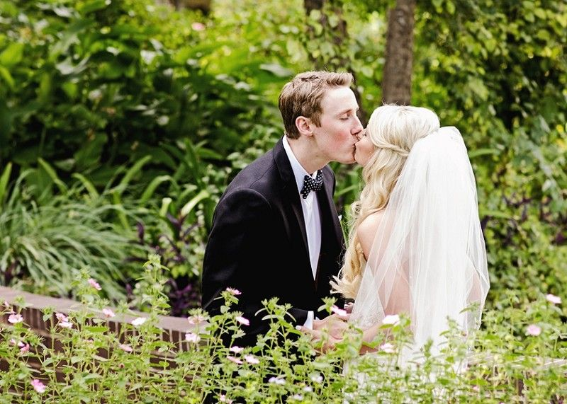 Image Result For Wedding Photos At Texas Discovery Gardens
