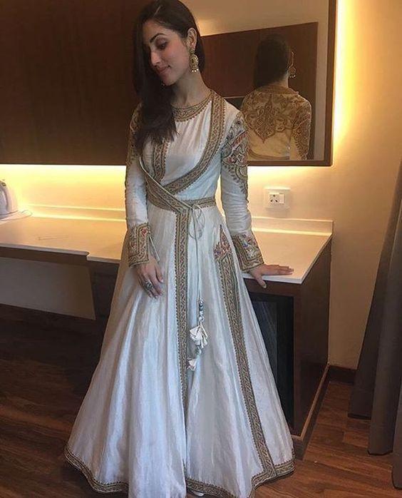eecfde23749 Pin by FatimaBi on FatimaBi Plus size Dresses