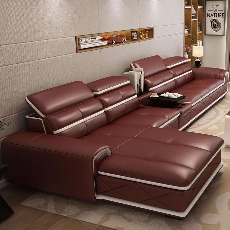 Corner Leather Sofas Luxury Living Room Sofa White Burgurdy White Luxury Sofa Design Luxury Sofa Living Room Living Room Sofa Design
