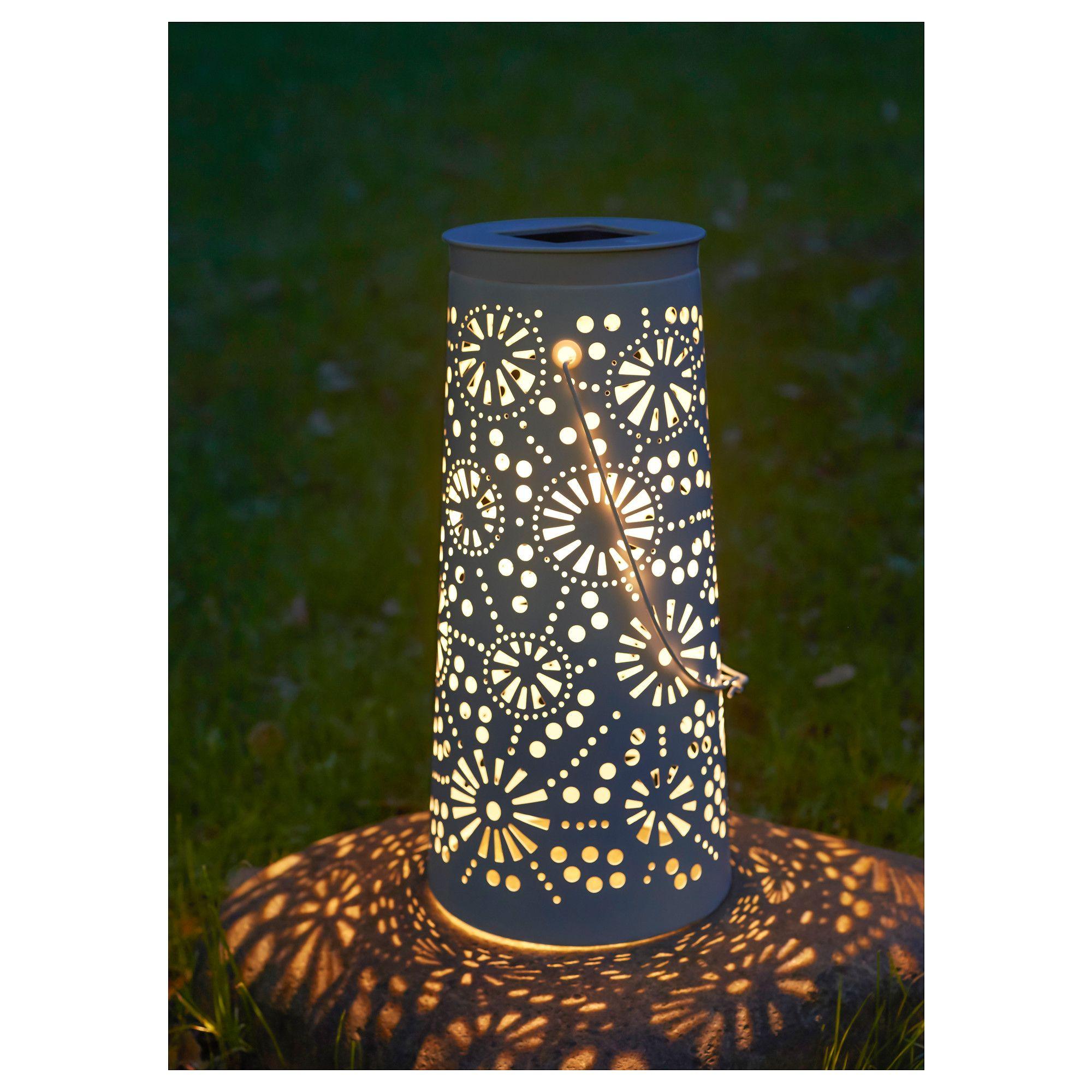 Lampes Solaires Ikea Lampe De Table Solaire Ikea