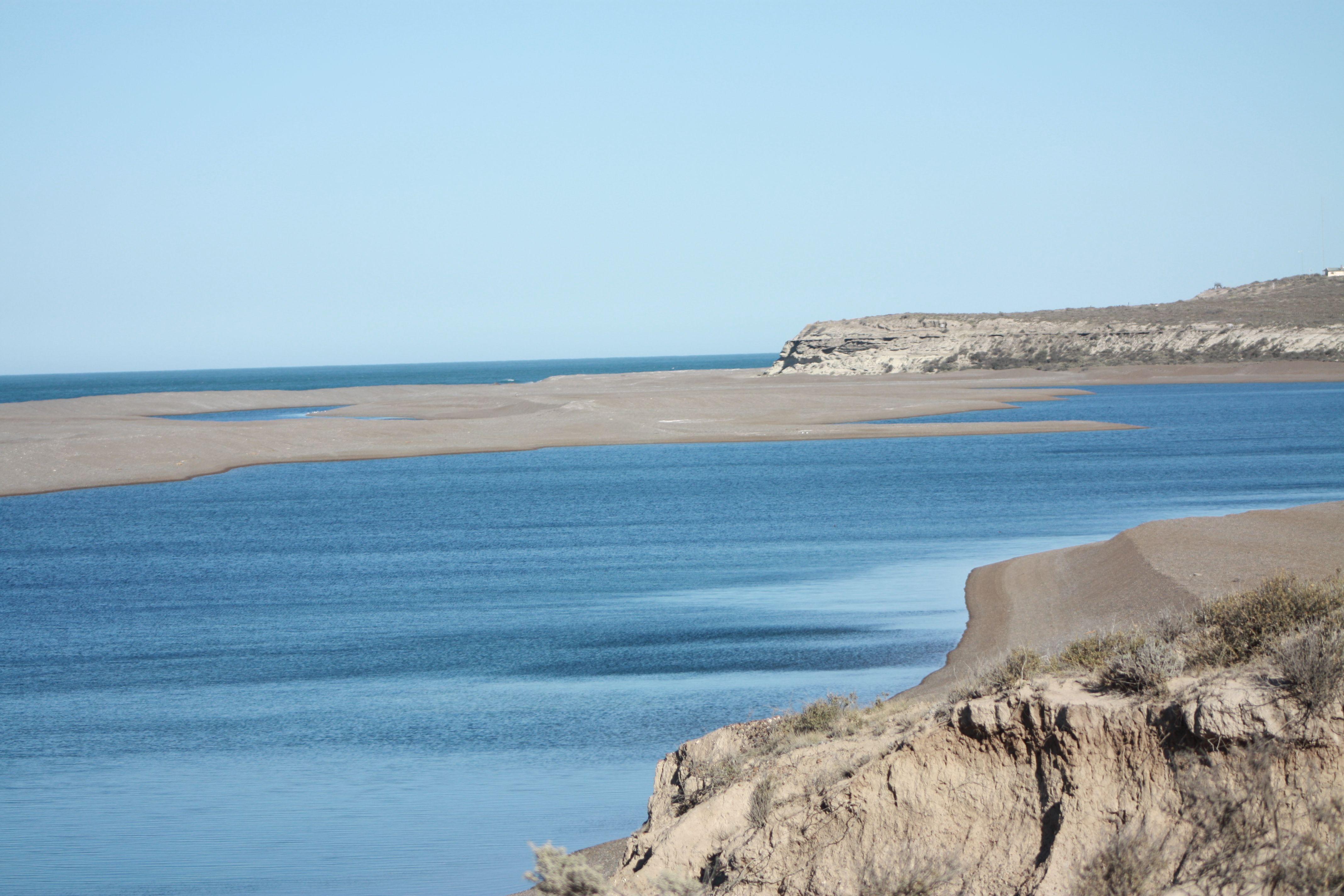 Península Valdes.