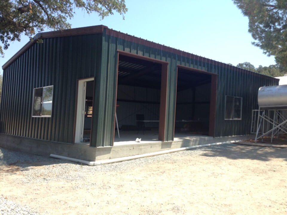 Garage Building Cost: Metal Building Homes, Metal Building Prices, Steel