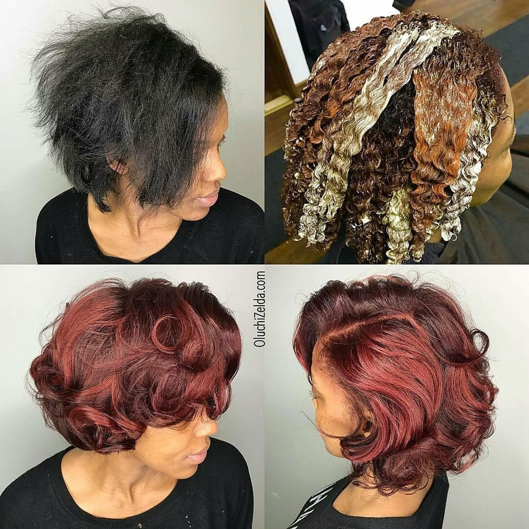 Pin by mrs roberson on natural hair all over the place pinterest