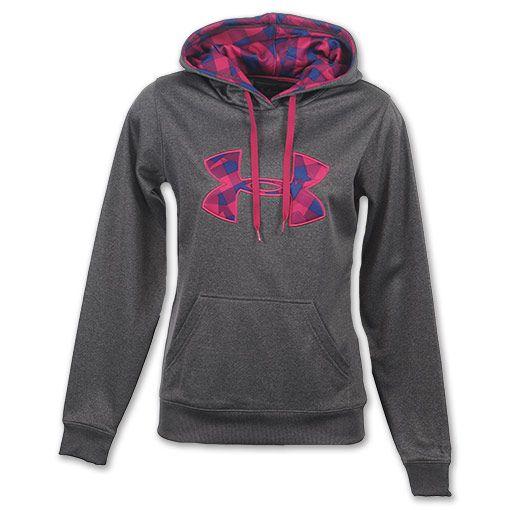 under armour hoodie women shop