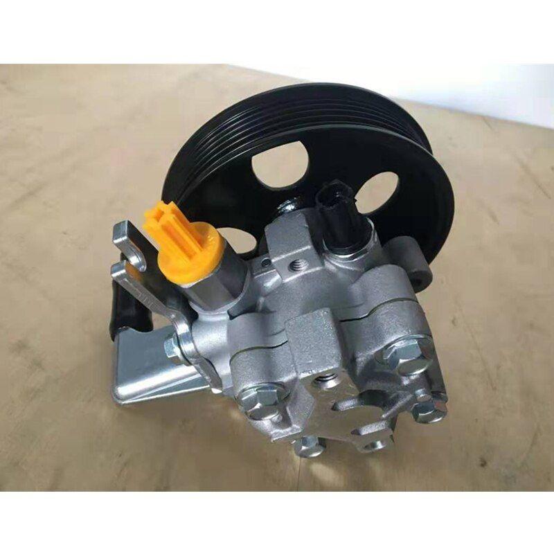 For 1pcs Power Steering Pump Kia Sorento 2 4l 09 12 57100 2p200 57100 2p200 571002p200 57100 1u000 Kia Sorento Sorento Kia