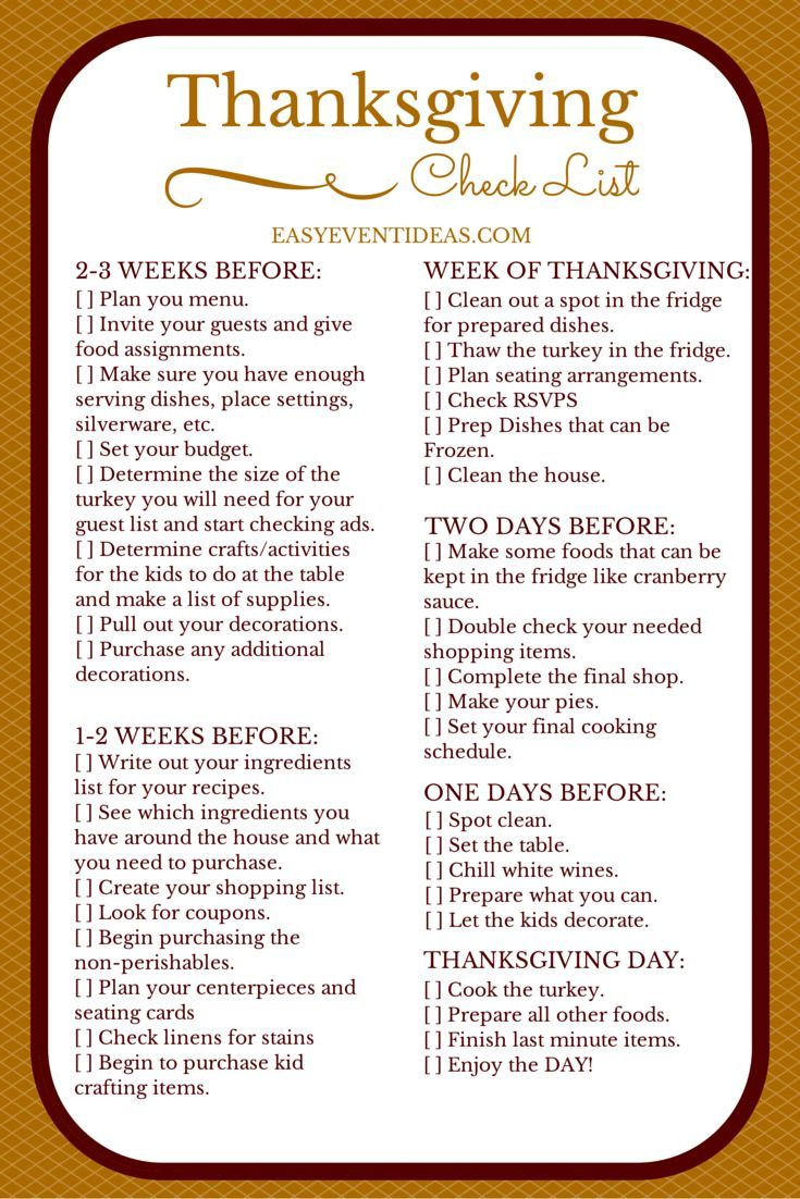 It's Thanksgiving time everyone!  So I have created this easy and free Thanksgiving Checklist for you to enjoy! Happy Thanksgiving time America! #thanksgivingdinnertable