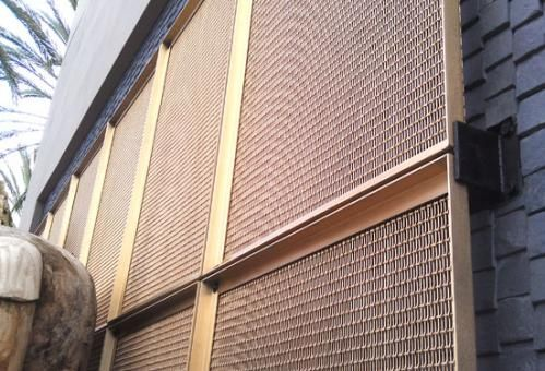 Decorative Brass Panels | FurPanel.Divider/Screen | Pinterest