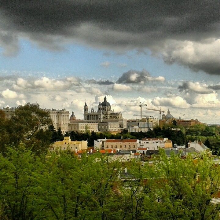 Paseo por Madrid