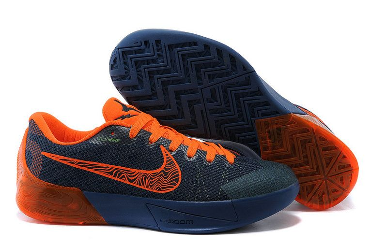 7e4067b83737 KD Trey 5 II Midnight Navy Rift Blue Bright Mango 679865 484