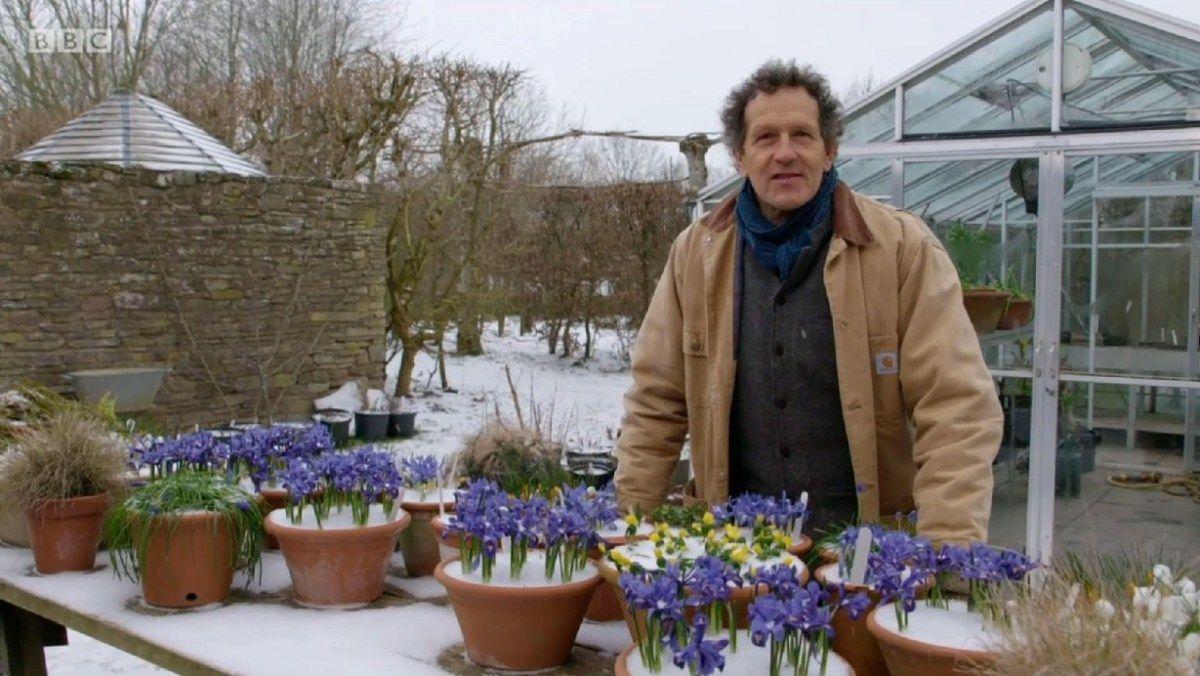 Gardeners World 2018 episode 1 #gardening #garden | Gardening ...