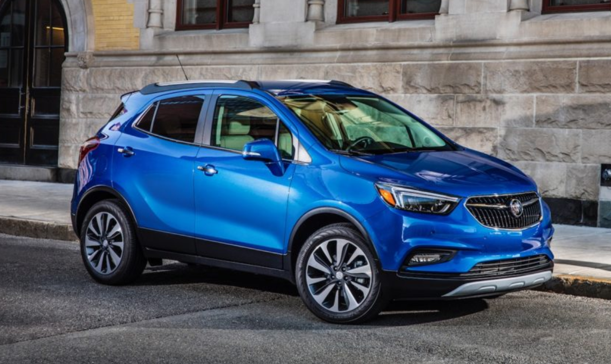 2021 Buick Encore Sport Release Date Interior Price For Many Who Like Timeless Cars The Buick Integrated Into The Opt Buick Encore Buick Compact Crossover