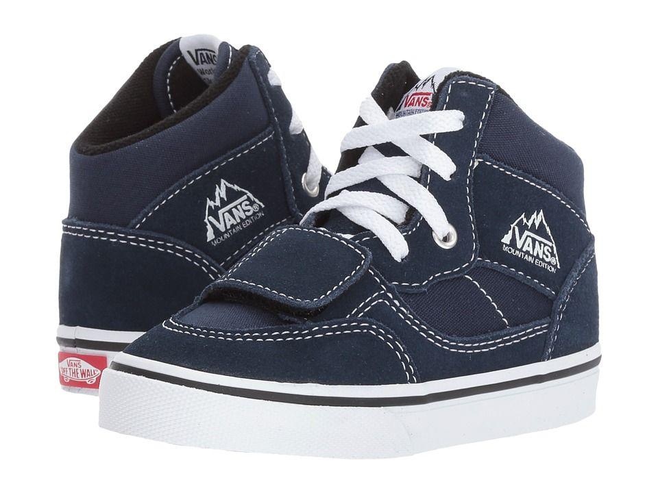 baby boy shoes vans