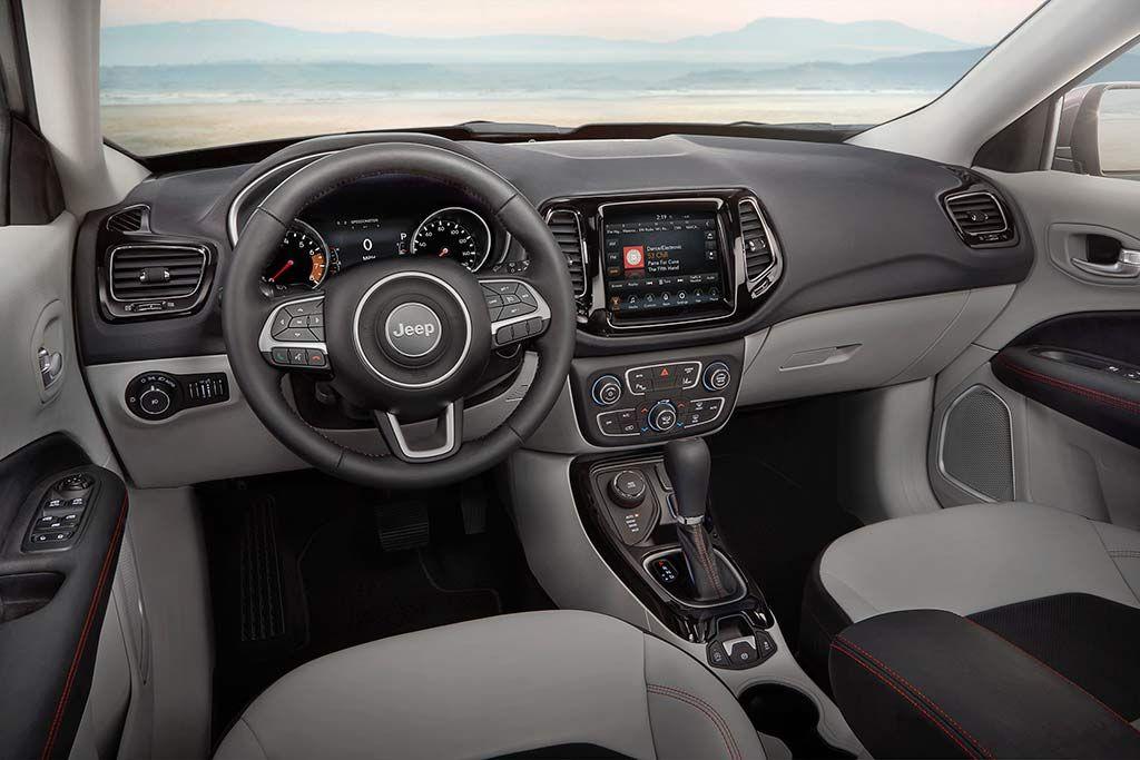 2019 Jeep Compass Vs 2019 Hyundai Tucson Comparison Compact Suv Jeep Compass Jeep