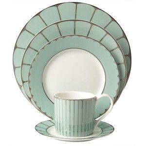 Pied terre Persia Jade Dinnerware | Porcelain | Pinterest | China Dinnerware and Tablewares.  sc 1 st  Pinterest & Pied terre Persia Jade Dinnerware | Porcelain | Pinterest | China ...