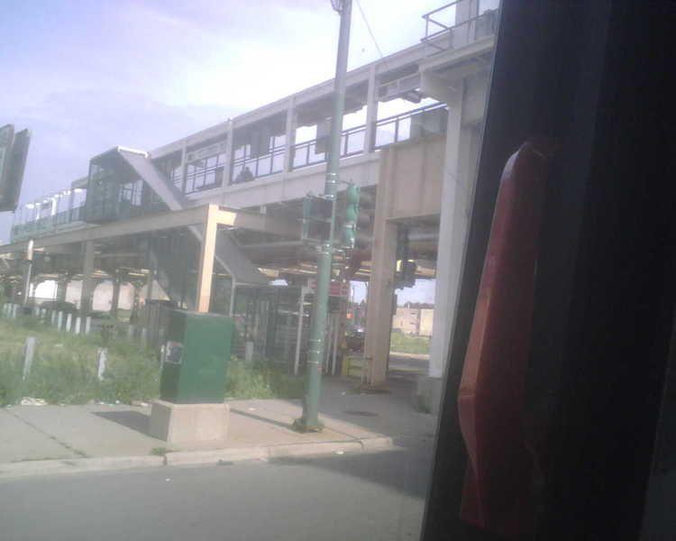 No 52 Kedzie California Kedzie Green Line Stop 85 Mins