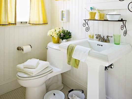 Picture Collection Website  Ideas Small Bathroom Decorating Pictures