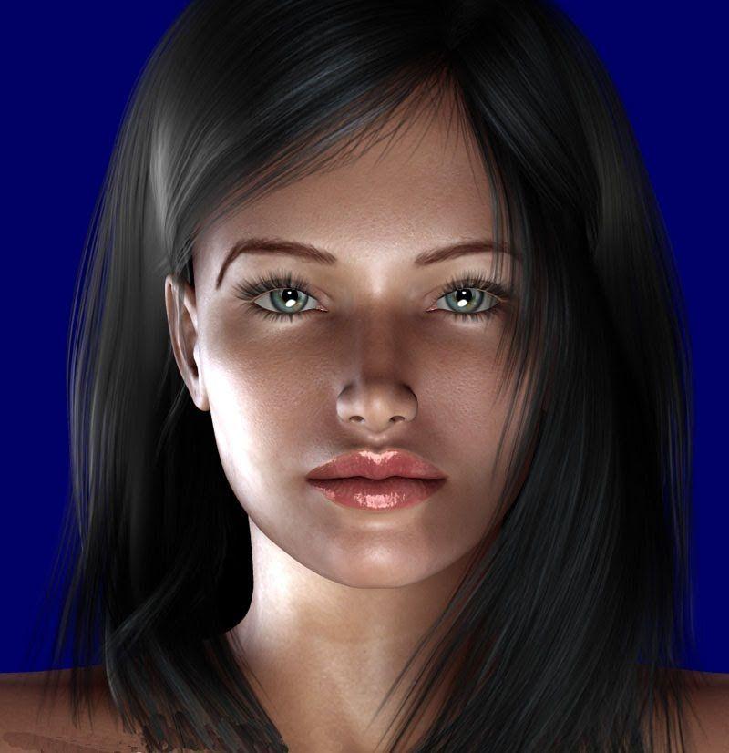 Asistente virtual E.V.A .hablando con E.V.A. 3 | Virtualmente, Eva