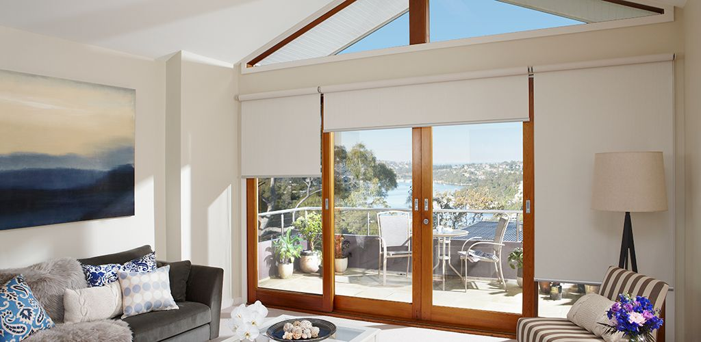 Blinds Melbourne Luxaflex Window Fashions Gallery Edithvale