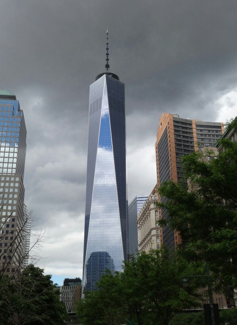High Quality Photo Of The Freedom Tower One World Trade Center