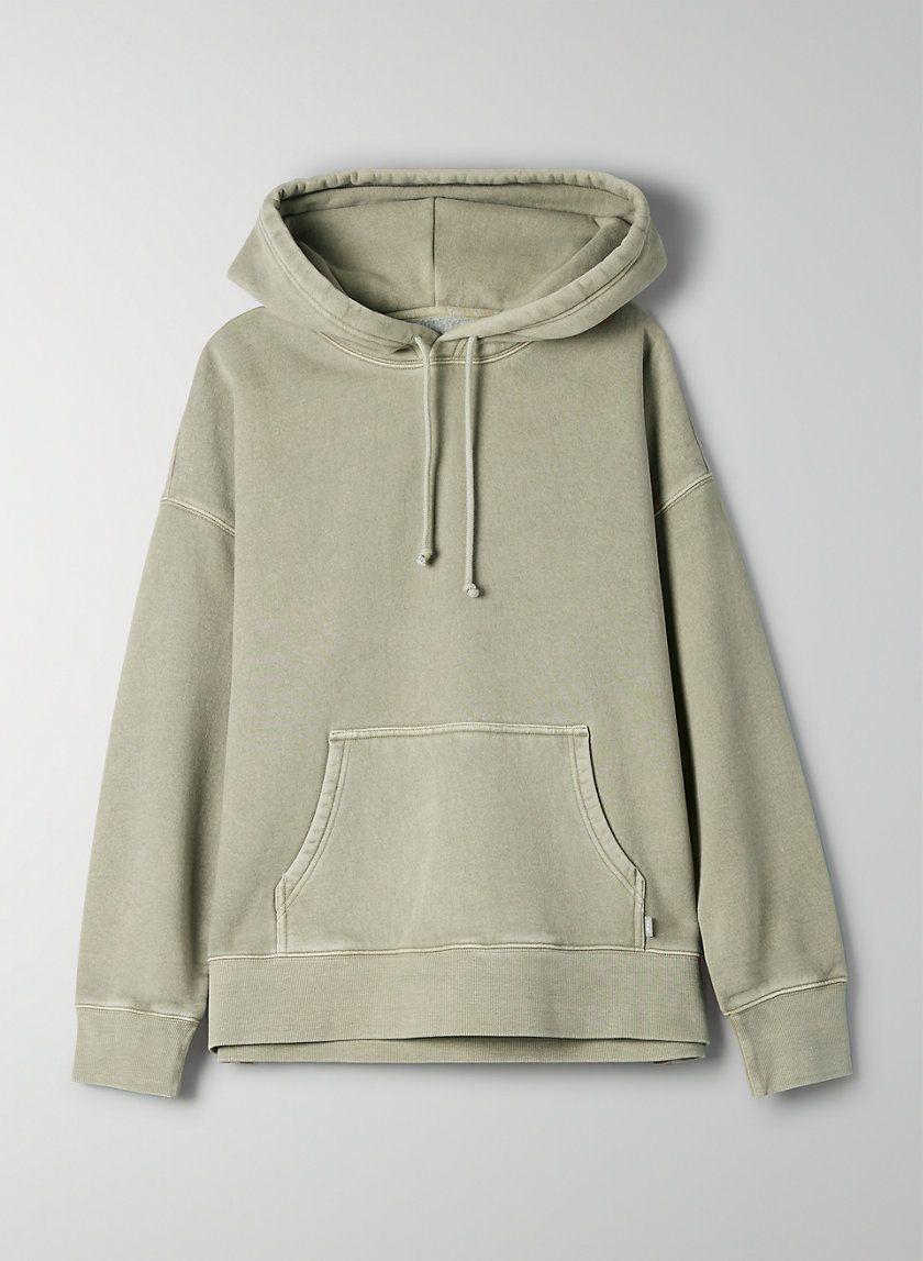 Cozy Fleece Boyfriend Hoodie Hoodies Hoodie Fabric Clothes [ 1147 x 840 Pixel ]
