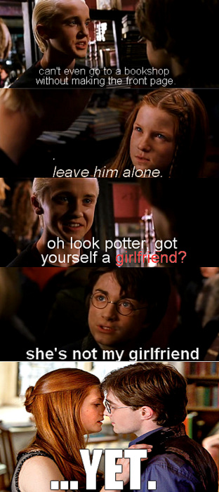 Pin By Laurel Kavanagh On 2 Harry And Ginny Harry Potter Memes Harry Potter Funny