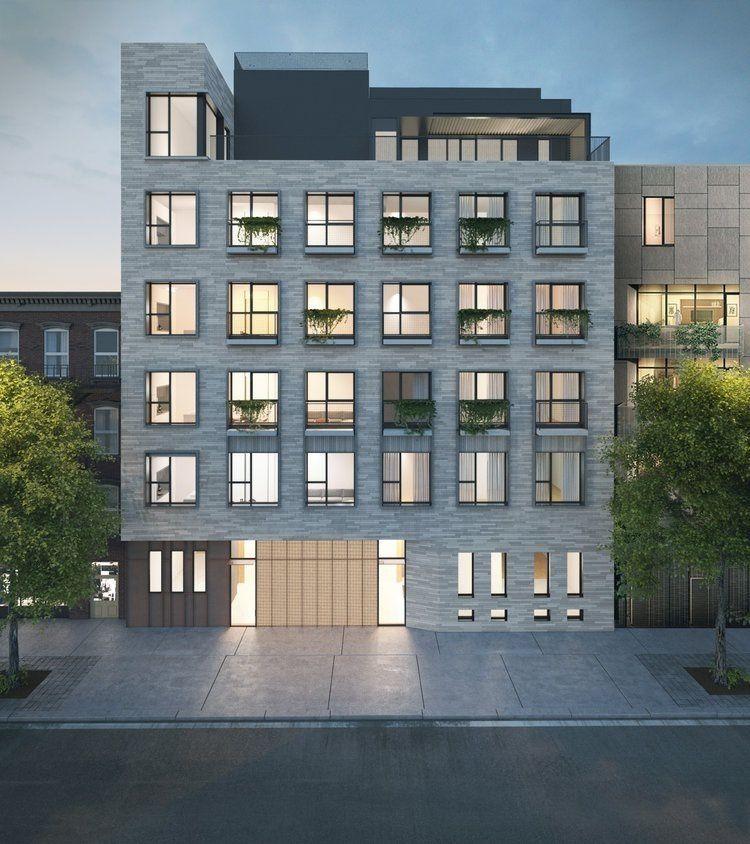 170 West Street #202 In Greenpoint, Brooklyn