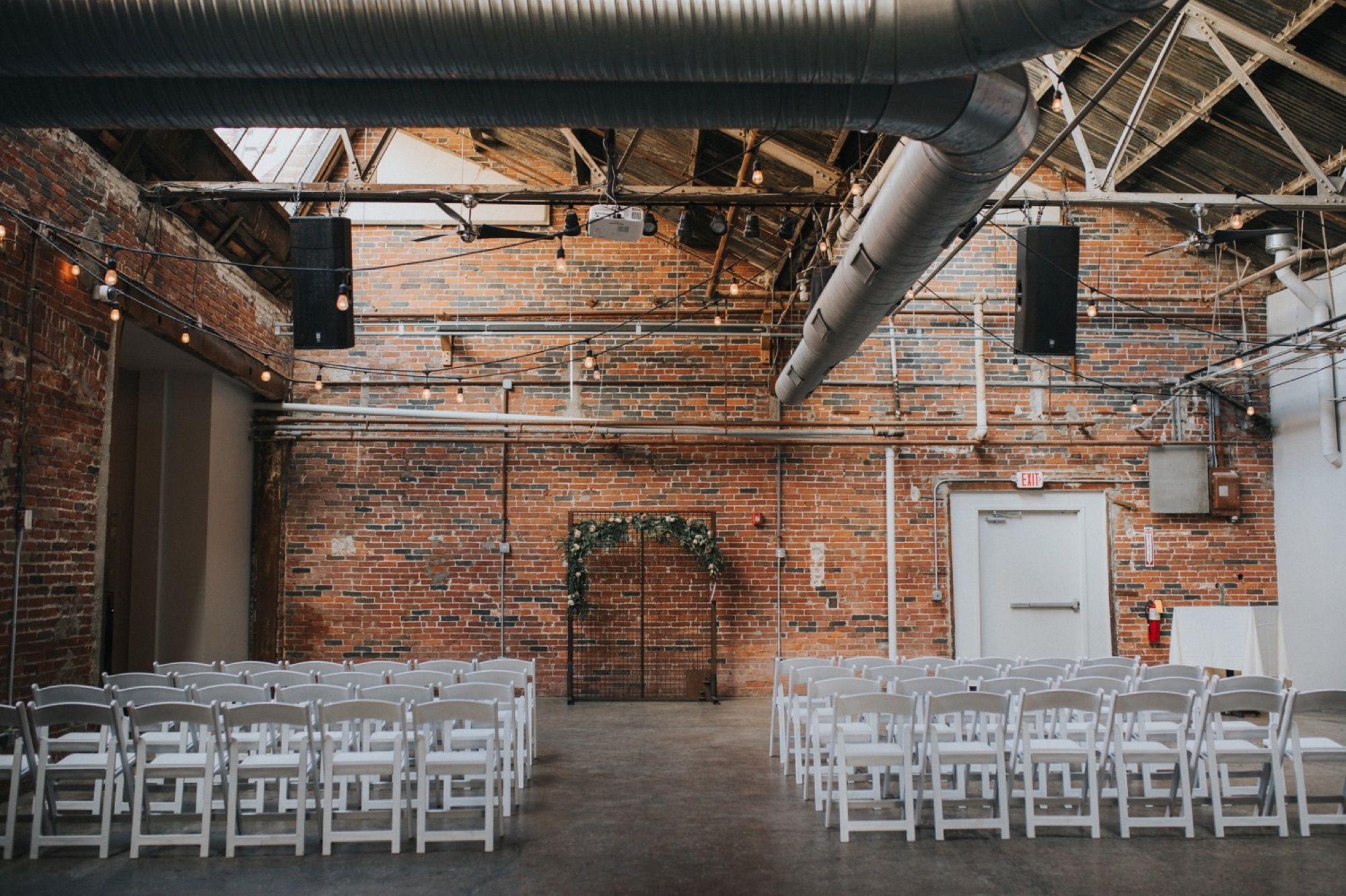 Strongwater Wedding in 2020 Columbus wedding venues