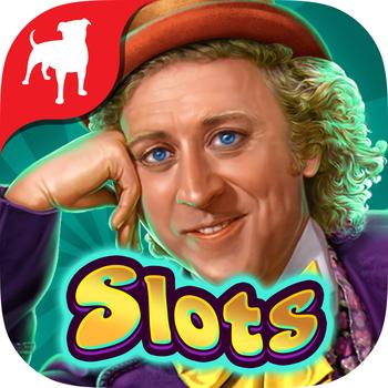 Willy Wonka Slots Free Promo Code
